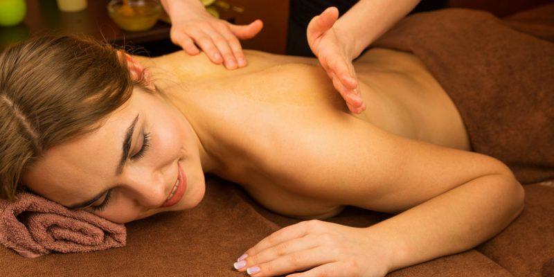 Cryo Beauty Hub Massage