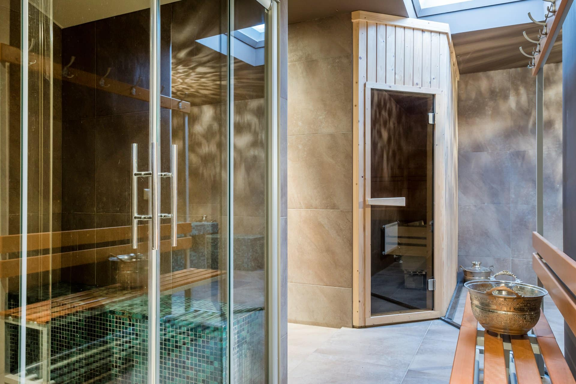Cryo Beauty Hub - Wellness Center for both Men&Women in Amsterdam
