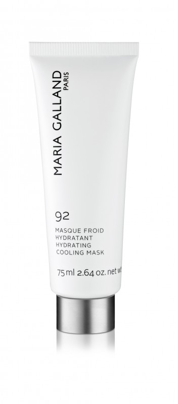 92 MASQUE FROID HYDRATANT